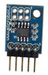 Digital Temperature Sensor with TCN75A