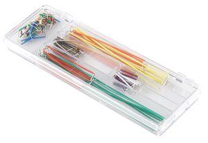 140-Piece Jumper Wire Kit