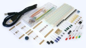 Kit Workshop Base per Arduino