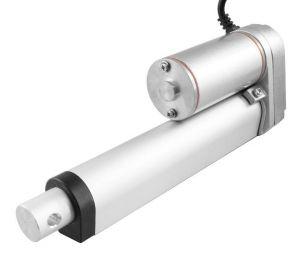 Attuatore Lineare IP54 100mm 12V 1.5cm/s 50Kg