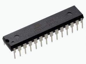 ATMEGA328P con bootloader