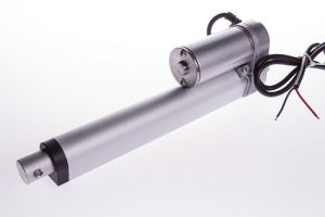 Attuatore Lineare IP54 150mm 12V 1.5cm/s 50Kg