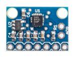 MMA8451Q 3-axis Digital Accelerometer