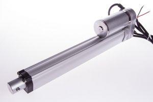 Linear Actuator  IP54 200mm 12V 0.32cm/s 150Kg