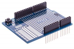 Kit Proto Shield UNO for Arduino - Assembled