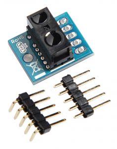 Sensore Digitale di Distanza con GP2Y0D810Z0F
